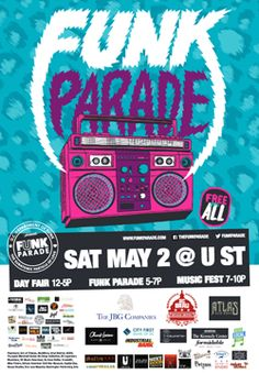 Funk Parade - Google Search