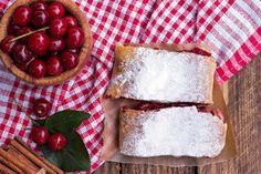 Mehlspeisen/Torten | Mehlspeiskultur Camembert Cheese, Dairy, Food, Pies, Play Dough, Food And Drinks, Food Food, Essen, Meals