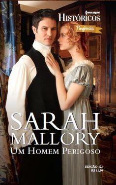 O perigoso lorde Darrington não é um homem para ser recebido na casa de moças indefesas! Apesar de ser um conde, Beth  Forrester já ouviu histórias de arrepiar sobre sua incorrigível devassidão... Hospedar, inesperadamente, uma celebridade com  um vasto histórico de escândalos é apenas um de seus problemas.