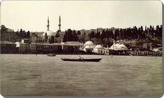 Eyüp Sultan - 1895