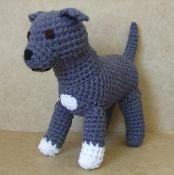 American Pit Bull Terrier - via @Craftsy