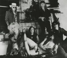 Guns n' Roses 2012