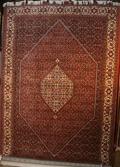 another beautiful rug