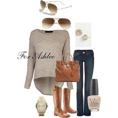 """""""Ashlee"""" by emalbe on Polyvore"""