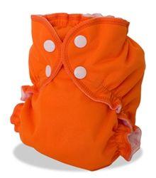 AppleCheeks Sz 1 Orange You Glad