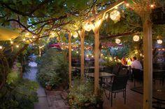 midsummer night's dream decoration ideas - Google Search
