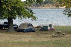 Green River Lake in Kentucky