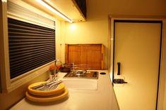 Convivial interiors by Pino Caravan