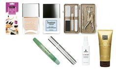 OPI Nails Inc and Rituals: The best nail care products