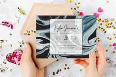 Invitation Mockup, Invitation Design, Invitation Templates, Collage Template, Card Templates, Cosmetics Mockup, Event Themes, Custom Notebooks, First Contact