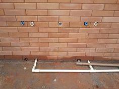 Construindo e Ampliando com Tijolo Solo-cimento / Ecológico: Junho 2013