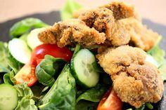 Rántott csirkemáj-ételed az életed Ethnic Recipes, Food, Essen, Meals, Yemek, Eten