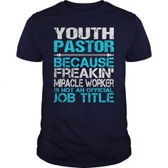 Awesome Tee For Youth Pastor T-Shirts, Hoodies, Sweatshirts, Tee Shirts (22.99$ ==► Shopping Now!)