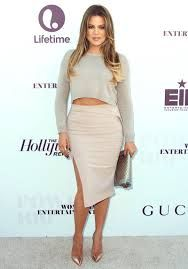 Resultado de imagen para khloe kardashian summer style