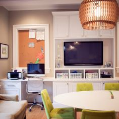 Office Design Ideas, Pictures, Remodel, and Decor - page 10