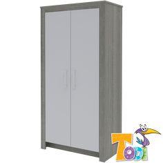 Ha a kifelé nyíló ajtók jobban vonzanak, akkor ez a tökéletes választás pakolás tekintetében. Tall Cabinet Storage, Locker Storage, Lockers, Cube, Furniture, Home Decor, Decoration Home, Room Decor, Locker