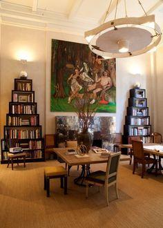 Beautiful Interiors By Brian McCarthy #designLovers #BrianMcCarthy #homedecor