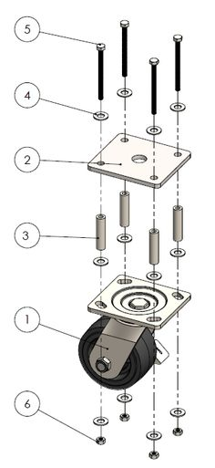Build A Motorcycle Frame! | Machining & Fabrication | Pinterest ...