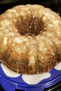 This moist bundt cake is laden with pineapple, bananas, maraschino cherries and nuts. Frosting is unnecessary on this cake for a crowd. Dessert Simple, Bunt Cakes, Cupcake Cakes, Cupcakes, Rose Cupcake, Easy Desserts, Dessert Recipes, Picnic Recipes, Baking Desserts