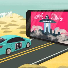 Two LA Guys Are Getting Local Uber Drivers More Money. Here's How.