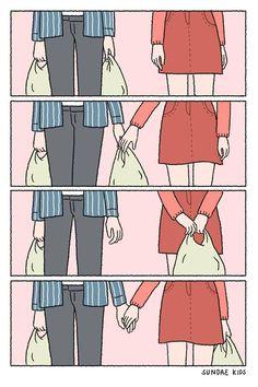 Historieta de amor plus size capris - Plus Size