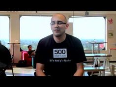 FastCompany Who's Next: 500 Startups, Dave McClure