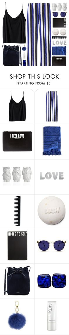 """""""Bold."""" by pineapples-2 ❤ liked on Polyvore featuring H&M, Marni, Givenchy, Vera Bradley, GHD, Primitives By Kathy, Spitfire, Mansur Gavriel, Tory Burch and NARS Cosmetics"""