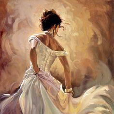 Paintings by Mark Spain
