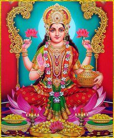 On Sharad Purnima night, goddess Lakshmi is thanked and worshipped for the harvests Lakshmi hindu art Lakshmi wealth Lakshmi goddesses Lakshmi haram Lakshmi tanjore painting Lakshmi vaddanam Lakshmi bangle Lakshmi decoration Lakshmi necklace Indian Goddess, Goddess Lakshmi, Divine Goddess, Lord Vishnu, Lord Shiva, Lakshmi Images, Lakshmi Photos, Indian Philosophy, Mother Goddess