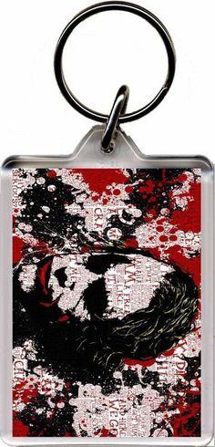 The Joker - Heath Ledger - The Dark Knight - Batman
