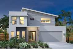 South Australia Home Design - GJ Gardner make building your new home stress free.