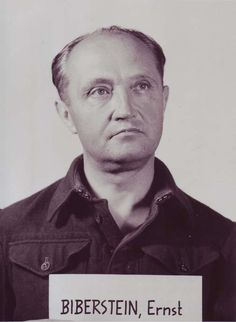 the nuremberg trials | File:Ernst Biberstein at the Nuremberg Trials.PNG - Wikimedia Commons