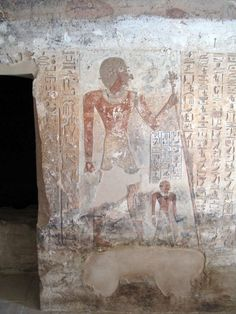 The Hyksos: Mysterious Semitic Conquerors of the Nile Delta
