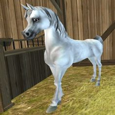 I have this horse name is goldfire | Star stable | Pinterest ...