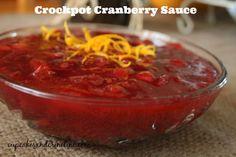 Crockpot Cranberry S