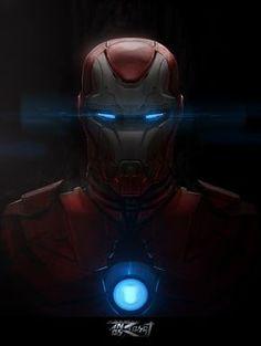 Iron Man / Tony Starks