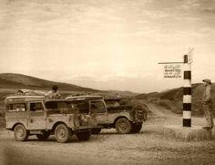 Land Rover SERIE & HALF-TON | landpoint.it