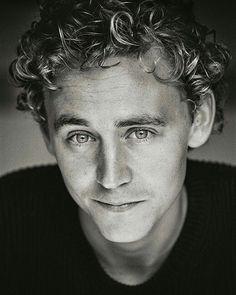 Tom Hiddleston ✝ Photographed By @ParisJefferson ✝ Source @maryxglz.tumblr.com .✝