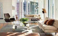 Manhattan Penthouse - Gilt Home