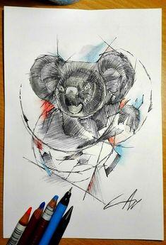 Koala--->András Szurma