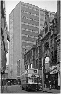 3014 in Union Street Council Estate, Birmingham City Centre, Walsall, Birmingham England, Bus Travel, Sense Of Place, Slums, Modern Buildings, Great Memories