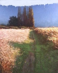 Marc Bohne - Alberg's Farm Landscapes (Duvall, Washington)