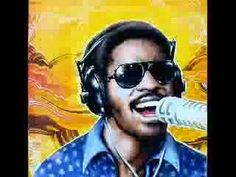 Stevie Wonder - Isn't She Lovely  35 years ago I gave birth to my eldest daughter Nicole Elizabeth & this song was blaring over the air waves.  It details the joy I felt in having given birth to her~