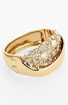 Alexis Bittar 'Miss Havisham' Hinged Bracelet | Nordstrom
