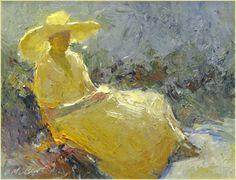 """Dan McCaw   """"Contemplation""""   Gallery 1261 :: Denver, Colorado"""
