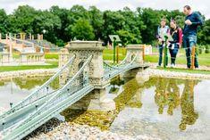 10+1 Hely: Mini Magyarország Makettpark | Körös Tourist