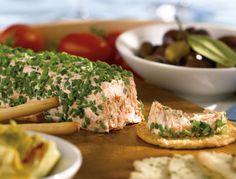 Salmon Pâté - Salmon - Seafood Recipes - Clover Leaf Canada