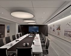 Properties conference room tackboard inspiration. Interior Design's Green Giants Research 2015 | Companies | Interior Design