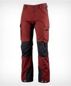 Lundhags - Njeeru Women's Pants fra Outnorth. Om denne nettbutikken: http://nettbutikknytt.no/outnorth-no/