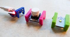 Want to get a smart home project up and running, but don't have the prerequisite skills and electronics knowledge? Perhaps you want to show someone with less practical experience (such as a child) how simple smart home features can be put together? This might be just the solution you're looking for: littleBits Smart Home Kit, a…